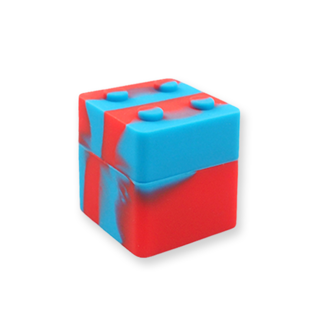C21 9ml square container
