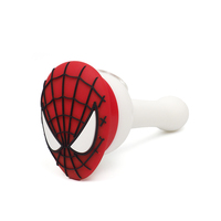 H60 Spiderman hand pipe
