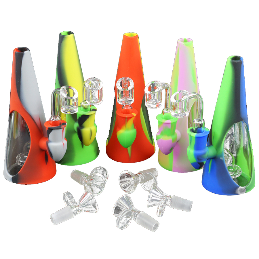 H75 Cone-shape water pipe